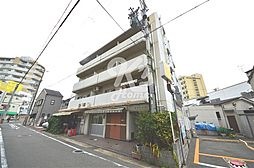 兵庫県神戸市長田区庄山町1丁目の賃貸マンションの外観