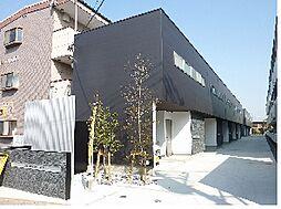 GARAGE HOUSE La Dice[B号室]の外観