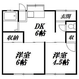[一戸建] 静岡県浜松市西区雄踏町宇布見 の賃貸【/】の外観