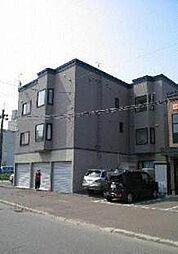 モデュロールN461[3階]の外観