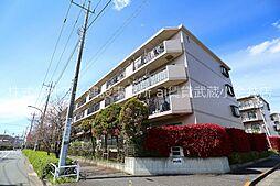 武蔵小金井駅 11.8万円