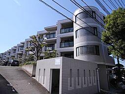 兵庫県神戸市垂水区桃山台4丁目の賃貸マンションの外観