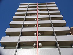 ヨシザワ18マンション[8階]の外観