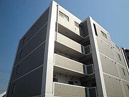 アドラブール[4階]の外観