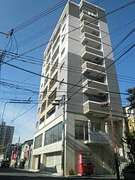 ノースステイツ浅生[9階]の外観