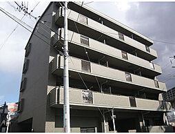 ヴェルデコート矢賀[2階]の外観