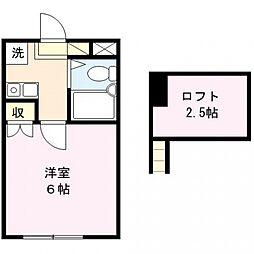 石原駅 2.9万円