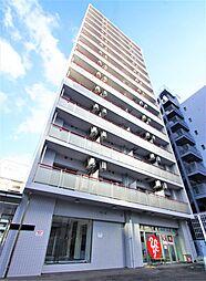 パークフラッツ本町[8階]の外観