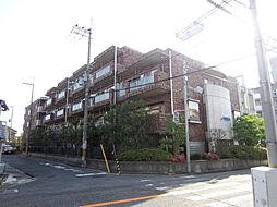 レジデンス岸和田[102号室]の外観