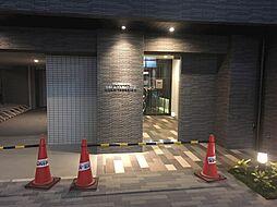 ベルシード中板橋II[7階]の外観