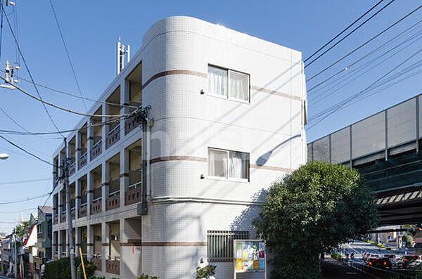 スチューデントハイツ代々木上原 2階の賃貸【東京都 / 渋谷区】