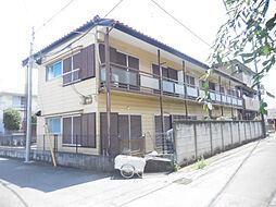 コートパル吉沢[203号室]の外観