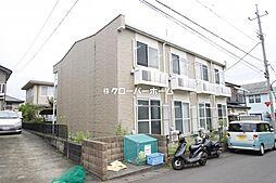 小田急小田原線 鶴川駅 徒歩30分の賃貸アパート