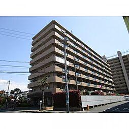 セレナハイム津田沼アブリール[9階]の外観