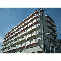 カサグランデ湘南[3階]の外観