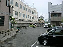 広島電鉄5系統 皆実町二丁目駅 徒歩2分