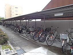 ライオンズマンション徳川[11階]の外観