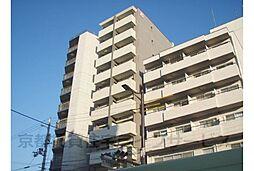 エイペックス京都駅前803[2階]の外観