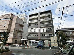 ヴィガラス永田町[5階]の外観