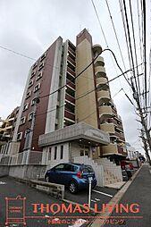 コスモス浅川学園台[404号室]の外観