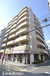 鶴見町・パークマンション[204号室号室]の外観