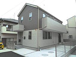 [一戸建] 千葉県市川市若宮3丁目 の賃貸【/】の外観