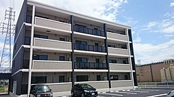 (仮)青島マンション[4階]の外観