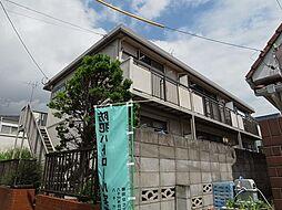 シティハイム セブンキヨ[1階]の外観