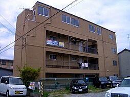 大阪府堺市堺区旭ヶ丘北町2丁の賃貸マンションの外観