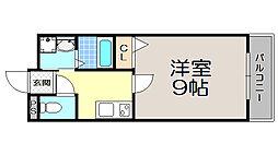 【敷金礼金0円!】京都市営烏丸線 北大路駅 徒歩27分