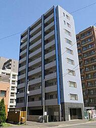 PARKSIDE KIB[6階]の外観