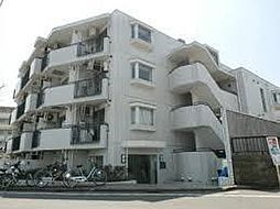 TOP・上石神井[3階]の外観
