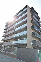 グランリーヴェル横濱和田町ELMO[1階]の外観