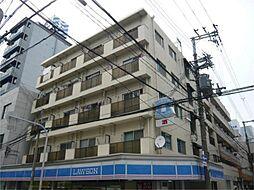 コスモ新北野[5階]の外観