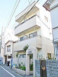 東京都江戸川区北小岩3丁目の賃貸マンションの外観
