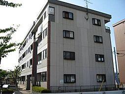 中島マンション[0103号室]の外観