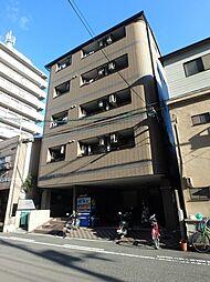 ラピート堺[2階]の外観