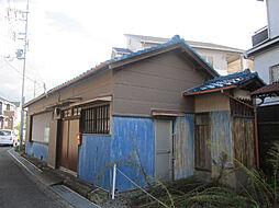 [一戸建] 大阪府泉佐野市市場南1丁目 の賃貸【/】の外観