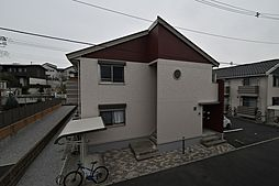 セジュールコト B[105号室]の外観