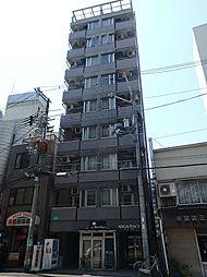アクアプレイス梅田[4階]の外観