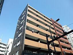 アザリア駒込[7階]の外観