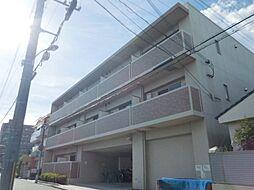 阪神本線 武庫川駅 徒歩19分の賃貸マンション
