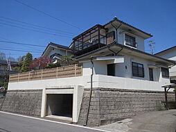 松本市蟻ケ崎台中古住宅