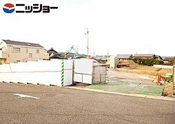 仮)D−room元植田[2階]の外観