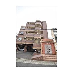 愛知県名古屋市名東区本郷2の賃貸マンションの外観