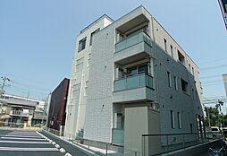 カーサクマガヤ駅南[3階]の外観
