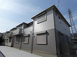 JR南武線 西府駅 徒歩15分の賃貸アパート
