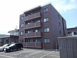 Park喜多川E[4階]の外観