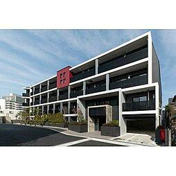 JR山手線 大崎駅 徒歩8分の賃貸マンション