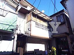 [一戸建] 東京都北区浮間3丁目 の賃貸【/】の外観